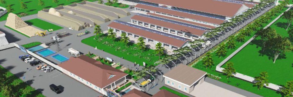 für Modernisierungen und Neubauprojekte