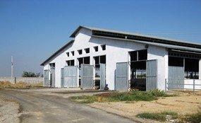Projekt in Uzbekistan