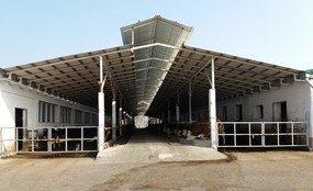 """Projekt """"Afzali"""", Tadjikistan"""