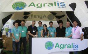 "Messe ""Uzbekistan Agrotech Expo 2018"""